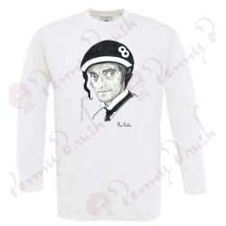 CAMISETA MANGA LARGA MARTY FELDMAN