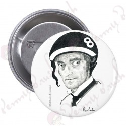 PIN MARTY FELDMAN