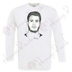 CAMISETA MANGA LARGA ALEX ABRINES