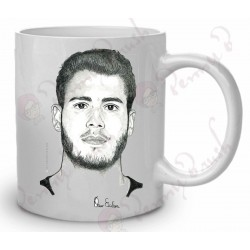 TAZA ALEX ABRINES