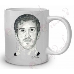 TAZA GUILLEN VIVES