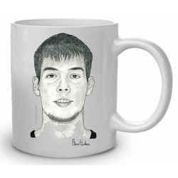 TAZA WILLY HERNANGOMEZ