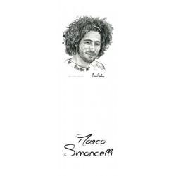 MARCAPAGINAS SIMONCELLI