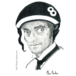 CARBONCILLO MARTY FELDMAN