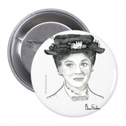 PIN MARY POPPINS