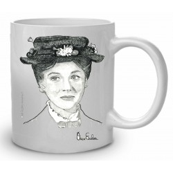 TAZA MARY POPPINS