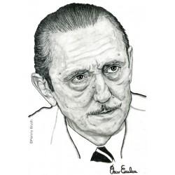 CARBONCILLO BUERO VALLEJO