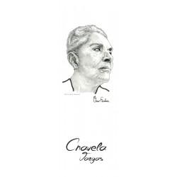 MARCAPAGINAS CHAVELA VARGAS