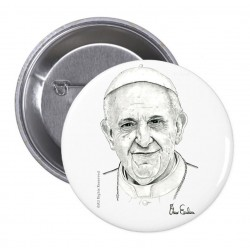 PIN PAPA FRANCISCO