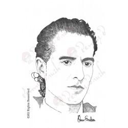 CARBONCILLO IVAN FANDIÑO