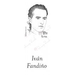 MARCAPAGINAS IVAN FANDIÑO