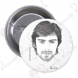 PIN MIGUEL ANGEL PERERA