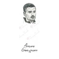 MARCAPAGINAS GRIEZMANN