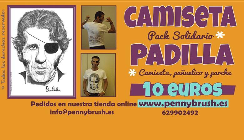 Pack Solidario Padilla