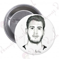 PIN ALEX ABRINES