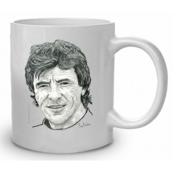 TAZA ANGEL NIETO