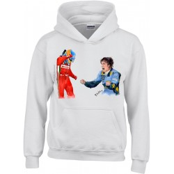 SUDADERA MAGIC ALONSO