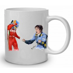 TAZA MAGIC ALONSO