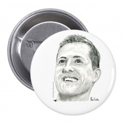 PIN MICHAEL SCHUMACHER