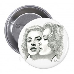PIN GRACE KELLY