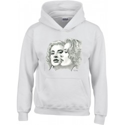 SUDADERA GRACE KELLY