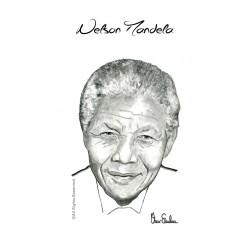 LAMINA NELSON MANDELA