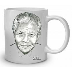 TAZA NELSON MANDELA