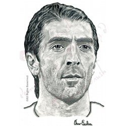 CARBONCILLO BUFFON