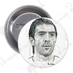 PIN BUFFON